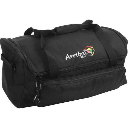 Arriba Cases AC140 Padded Lighting Fixture Case