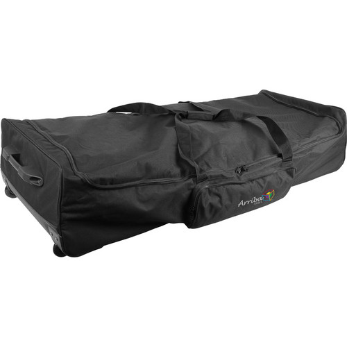 Arriba Cases AC152 All-In-One Par Can & Tripod Case