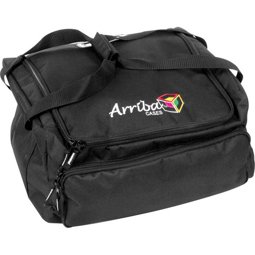 Arriba Cases AC155 Padded Lighting Fixture Case