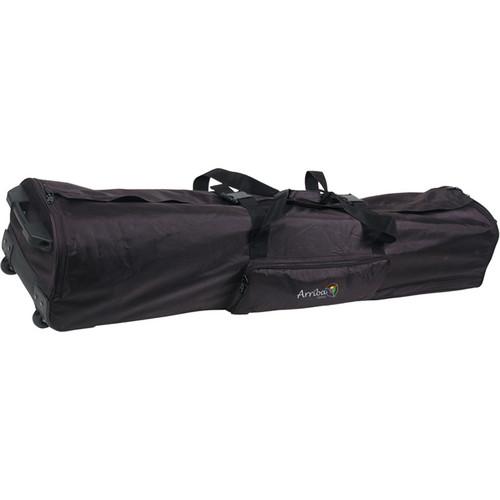 Arriba Cases AC185 Lighting Truss Rolling Bag