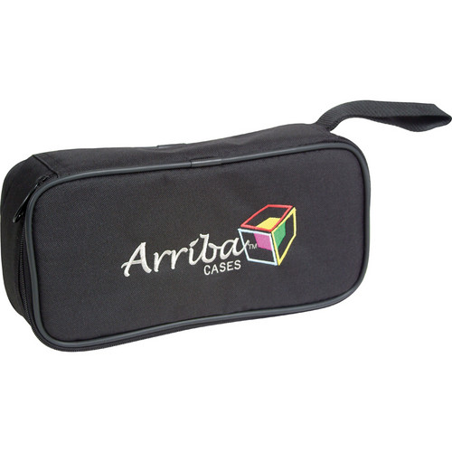 Arriba Cases Basic Microphone Case