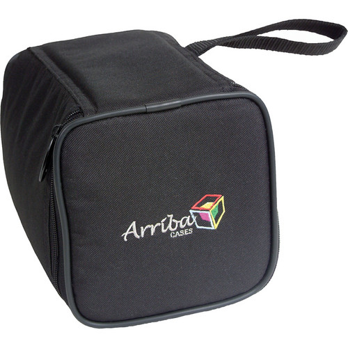 Arriba Cases AL54 Pinspot & Utility Case