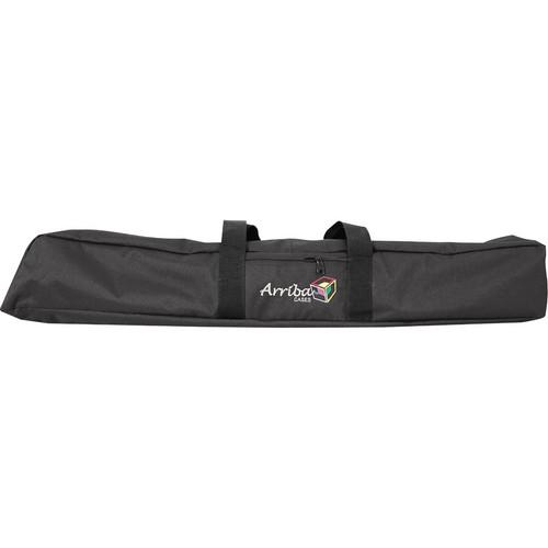 Arriba Cases AS-171 Deluxe Tripod Bag (Black)