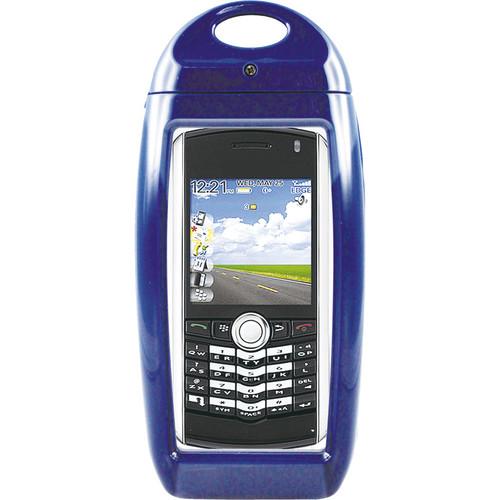 Aryca Drift Waterproof Case for Basic Smartphone (Black)