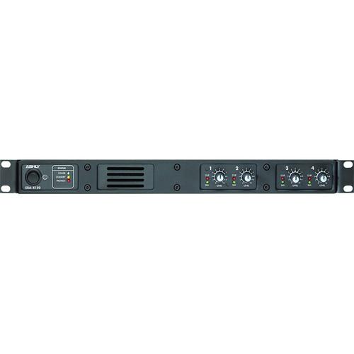 Ashly SRA-4150 -  Rackmount 4-Channel Power Amplifier