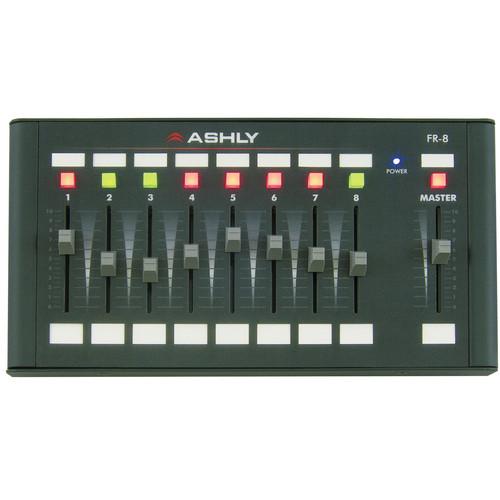 Ashly FR-8 Remote Level Control