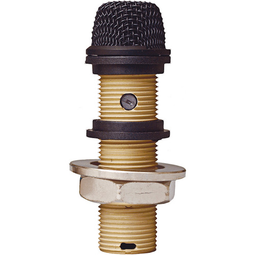 Astatic 2220VP Boundary Microphone (Black)