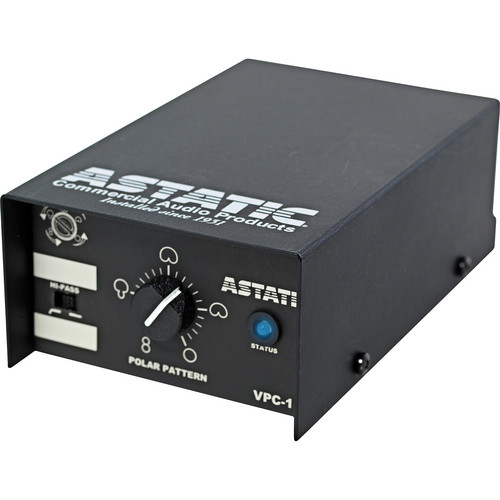Astatic VPC-1 Variable Pattern Control Box