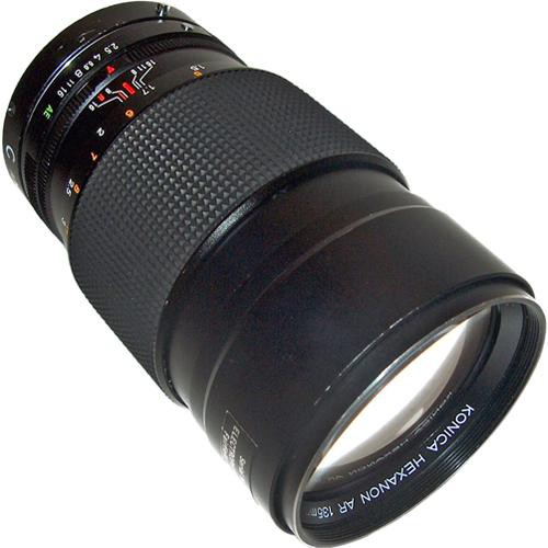 AstroScope 135mm f/2.8 C-Mount Lens