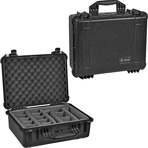 AstroScope Large Case (Black)