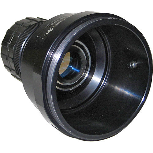 AstroScope 23mm f/1.2 High-Performance Objective Lens