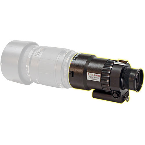 AstroScope Night Vision Adapter 9350SCOPE-3PRO