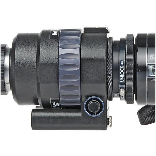 AstroScope 9350BRAC-43-PRO Night Vision for 43mm camcorders