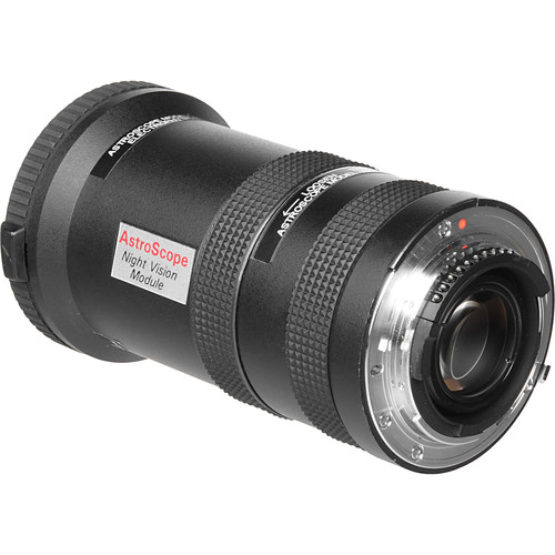 AstroScope Night Vision Adapter 9350-NIKS-3PRO