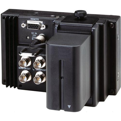 Astro Design Inc DM-3105-06 Sony Lithium Ion Battery Mount