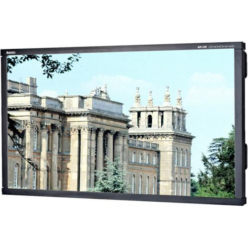 "Astro Design Inc DM-3400 56"" Professional 4K LCD Monitor"