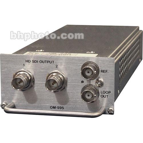Astro Design Inc OM-595 Output Module - for SC-2055, HD-SDI High Definition Input