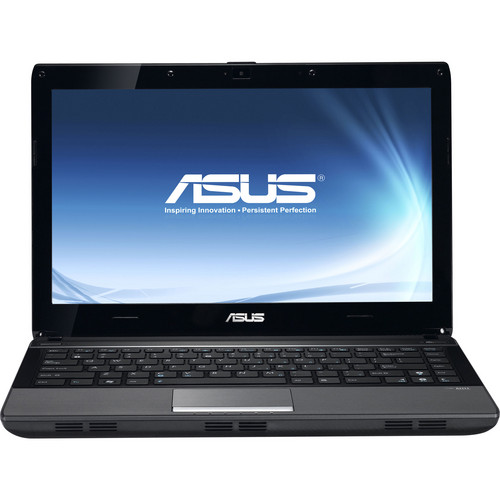 "ASUS U31SG-DS31 13.3"" Notebook Computer (Black)"