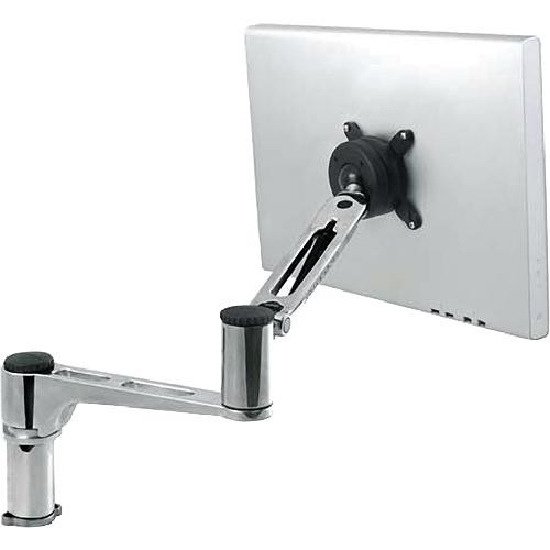 Atdec SPACEDEC Acrobat Articulated Arm LCD Monitor Mount (Silver)
