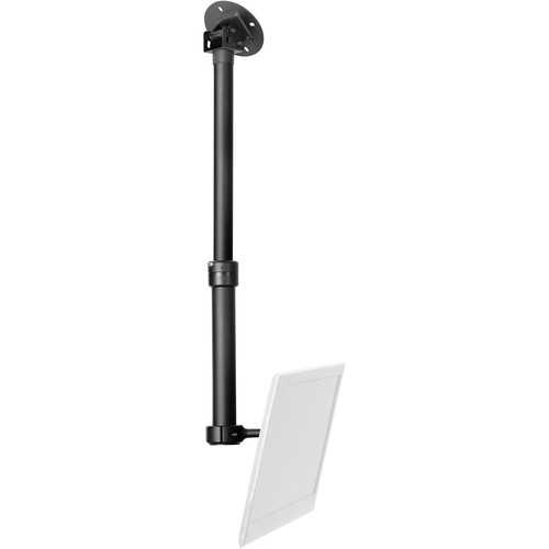 Atdec Telehook TH-1040-CTL Flat Screen Ceiling Mount - Long Pole