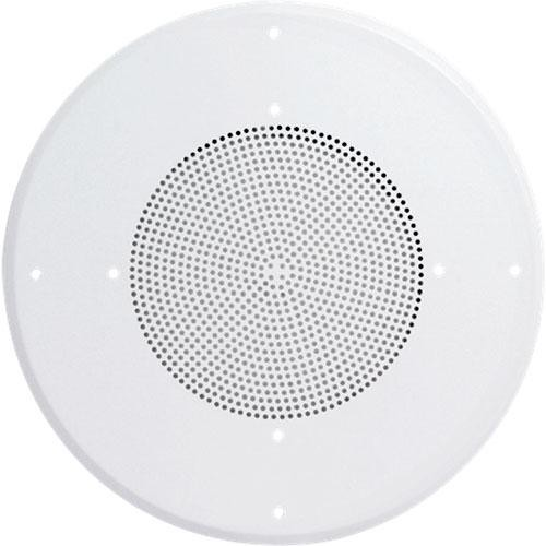 "Atlas Sound 62-8 Steel Baffle 8"" (White)"