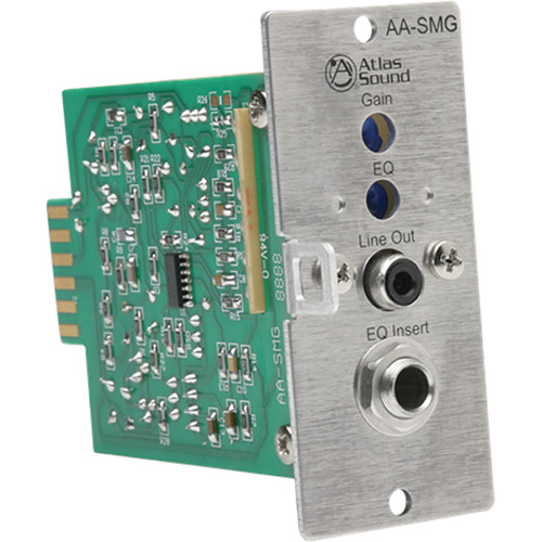 Atlas Sound AA-SMG - Sound Masking Module for AA120M