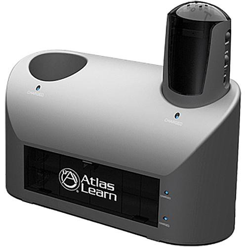 Atlas Sound AL-Dock Charging Station for the Learn ALPH Transmitter Mic