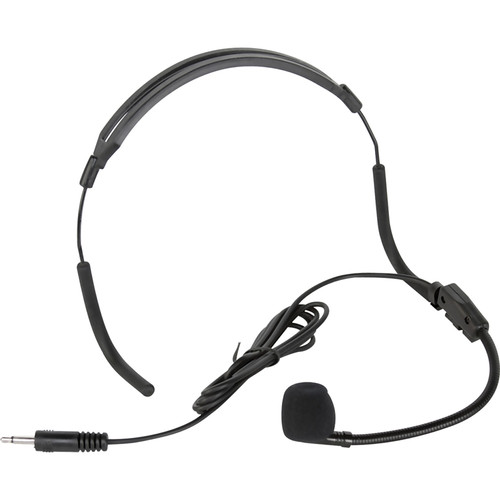 Atlas Sound AL-HSM Headset Microphone for the Learn System