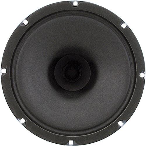"Atlas Sound C10AT72 8"" Dual Cone Loudspeaker (25/70.7V, 4W)"