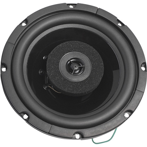 "Atlas Sound Strategy Series FA138T87 - 8"" Coaxial Loudspeaker with 70.7V-8W Transformer"
