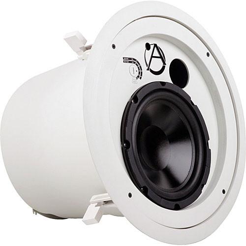 "Atlas Sound FAPSUB 8"" Ceiling Subwoofer System"