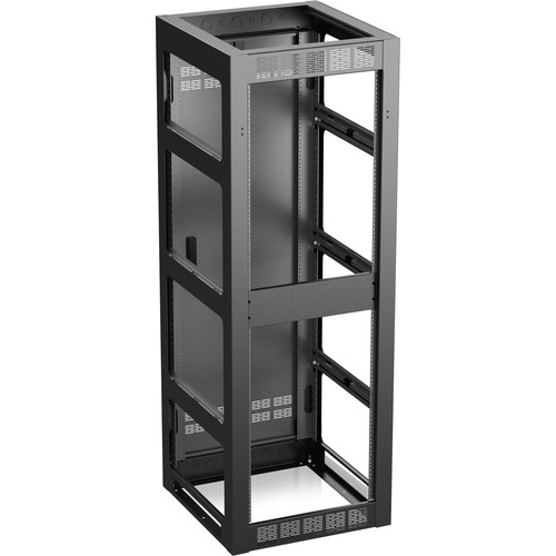 "Atlas Sound FMA35-25SA FMA Stand Alone Rack 25.5"" Deep, 35RU"