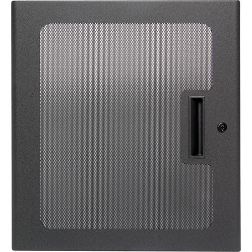 Atlas Sound MPFD16-3 Perforated Door for WMA 16RU Racks