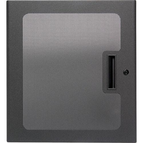 Atlas Sound MPFD16-3 Perforated Door for WMA 16RU Racks
