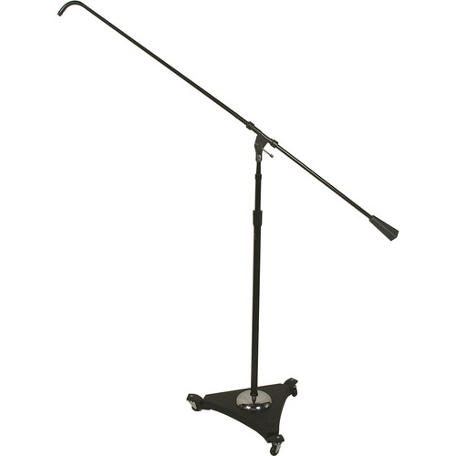 "Atlas Sound SB11WE Studio Boom Microphone Stand 43-68""(Ebony)"