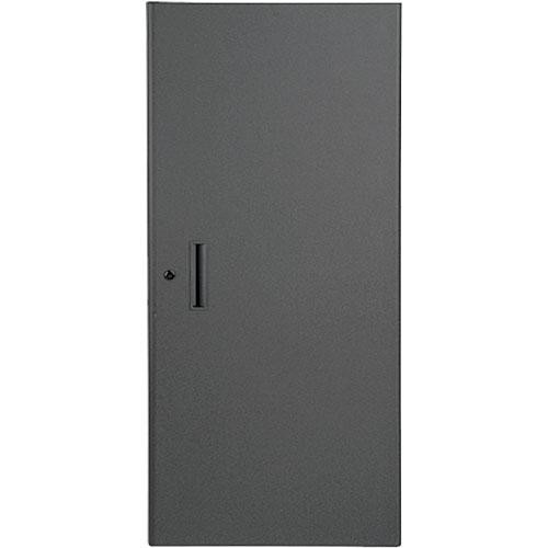 Atlas Sound SFD24 Solid Front Door for 24RU WMA, 100, and 200