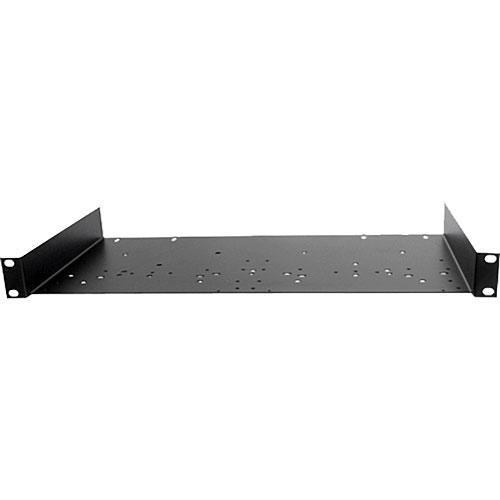 Atlas Sound SH1-10 Vented All-Purpose Rack Shelf 1RU