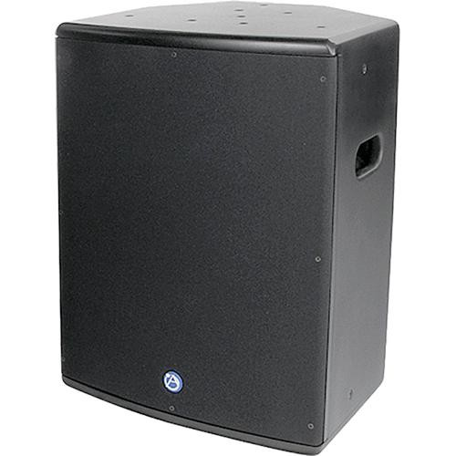 "Atlas Sound SM12SUB70 12"" Passive 70V / 8 Ohm Subwoofer Speaker"