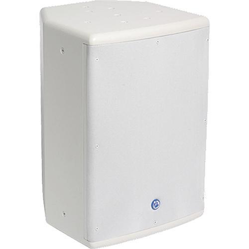 "Atlas Sound SM12SUB70 12"" Passive 70V / 8 Ohm Subwoofer Speaker (White)"