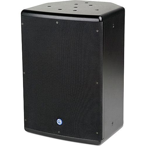 Atlas Sound SM8SUB70B Surface Mount Subwoofer (Black)
