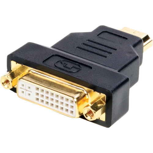Atlona AT14040 DVI-D Female To HDMI Male Adapter