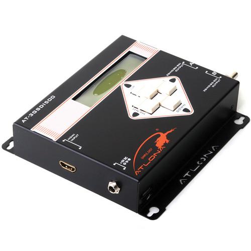Atlona AT-3GSDI500 Pattern Generator