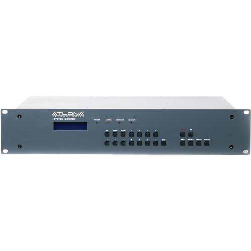 Atlona 24x1 Professional VGA Switcher