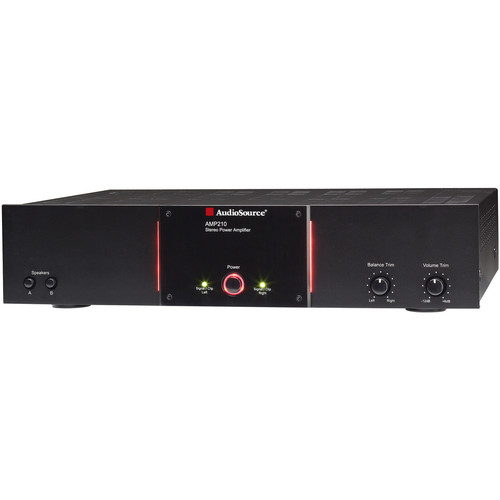 AudioSource AMP210 Power Amplifier