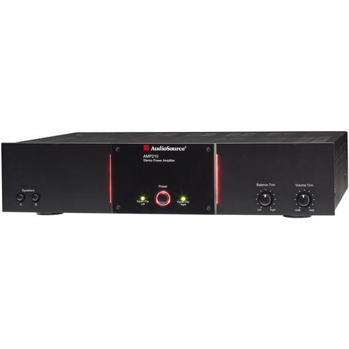 AudioSource AMP210 Power Amplifier