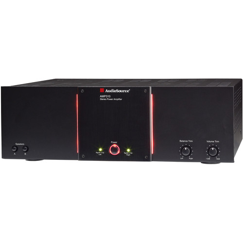 AudioSource AMP310 Power Amplifier
