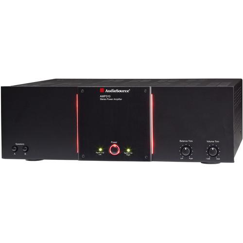 AudioSource AMP310 Power Amplifier