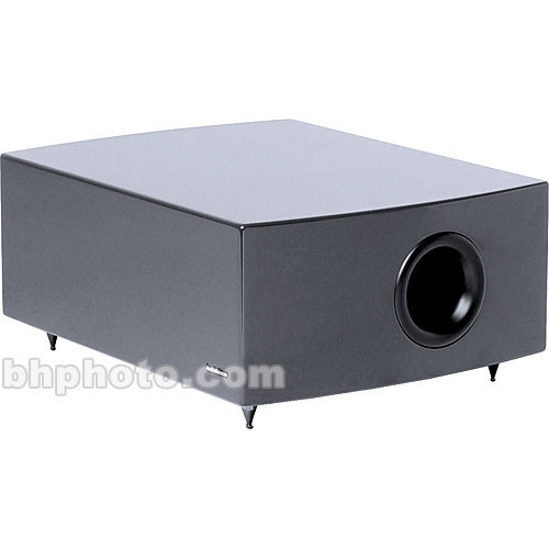 "AudioSource AST-Sub10 10"" 150 Watts Powered Subwoofer"