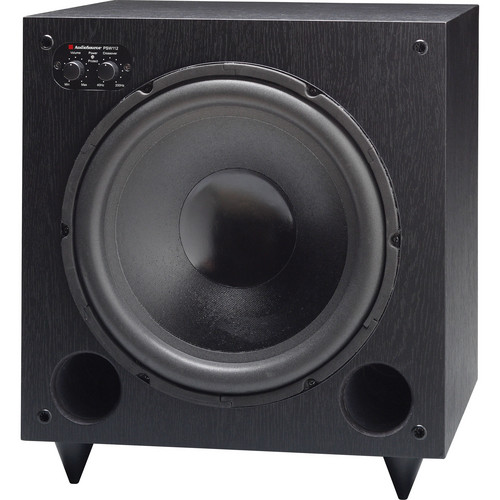 "AudioSource PSW112 12"" Powered Subwoofer"