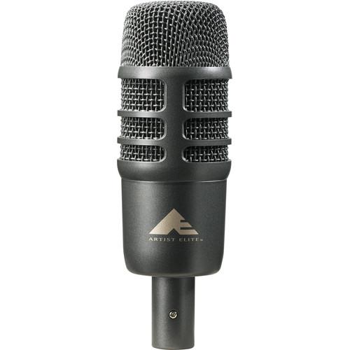 Audio-Technica AE-2500 - Dual Element Cardioid Kick Drum Microphone